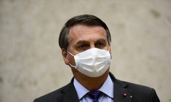 Bolsonaro faz exames de rotina no Hospital das Forças Armadas