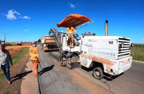 Concessão de rodovia MS-306 gera empregos em cidades de MS e já melhora tráfego na região