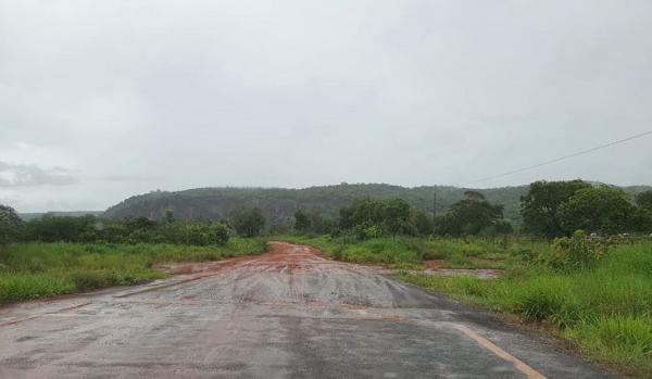 Governo lança obras no valor de R$ 34 milhões para asfalto e recapeamento de duas rodovias de MS
