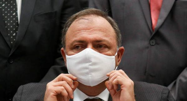 Brasil receberá 'avalanche de propostas' de vacinas, diz Pazuello