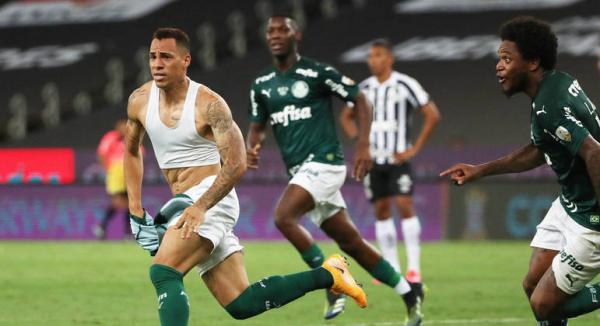 Palmeiras é bi da Libertadores e vai em busca do Mundial