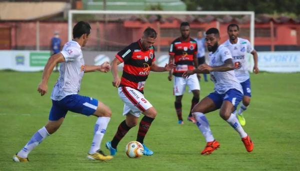 Campeonato Sul-Mato-Grossense de Futebol 2021 começa no domingo