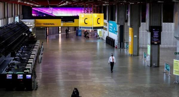 Peru prorroga suspensão de voos do Brasil até o dia 14 de março