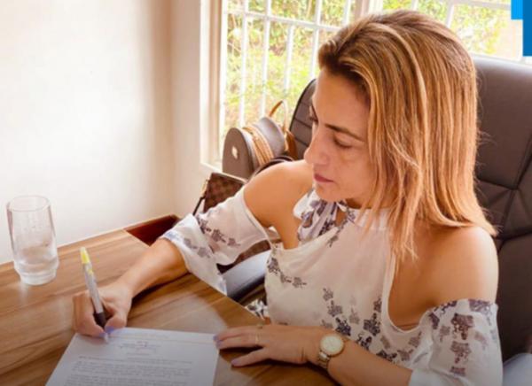 Senadora Soraya destina R$ 927 mil em emendas para Rio Verde