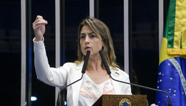 Senadora Soraya Thronicke consegue R$ 2 milhões em emendas para Coxim