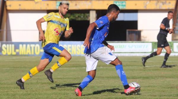 Estadual de Futebol 2021 prossegue com mais quatro partidas neste fim de semana