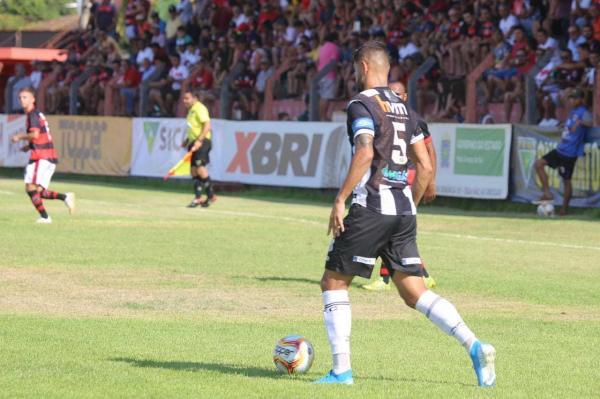 Águia Negra vence o Operário no Morenão e União/ABC goleia fora de casa