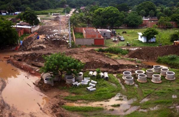 Estado garante abastecimento de água e amplia rede de esgotamento sanitário em Corumbá