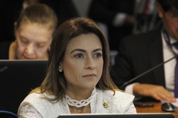 Senadora Soraya reforça que programa de retomada do setor de eventos preserva 20 mil empregos em MS