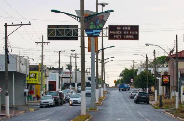 Ponte ligará BR a núcleo industrial do município, gerando desenvolvimento regional