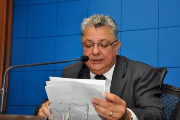 Deputado Evander pede para TJ/MS rever fechamento da 3ª Vara Cível em Corumbá