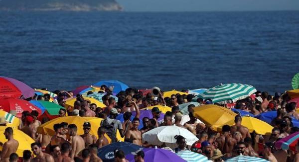 Brasil tem 13.336.476 pessoas recuperadas da covid