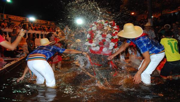 Banho de São João é Patrimônio Cultural e Imaterial do Brasil