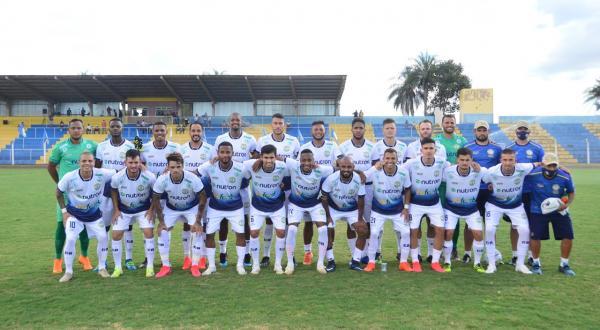 Costa Rica é campeão sul-mato-grossense de futebol pela primeira vez