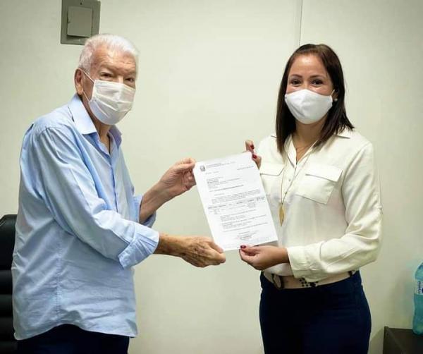 Dr. Luiz Ovando direciona 510 mil em emendas para Rio Verde