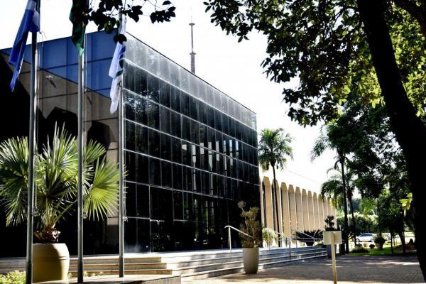 Sessões virtuais garantem trâmite de processos no TCE-MS