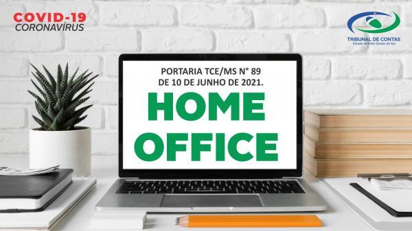 Bandeira cinza na Capital faz TCE-MS retomar home office