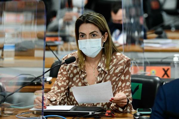 Em dia de CPI, Soraya diz que não há o que se falar sobre gabinete paralelo