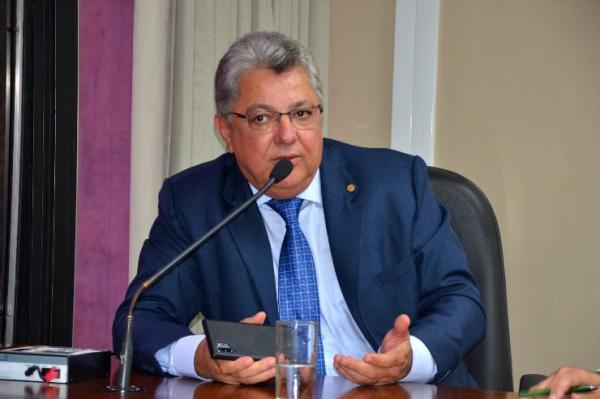 Para Evander Vendramini, soma de esforços deve trazer benefícios à Ferrovia Corumbá/Bauru