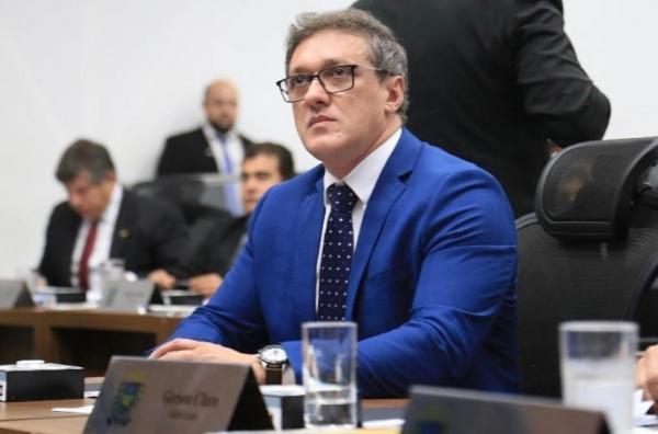 Lucas de Lima solicita vacinação para vigilantes e seguranças privados do MS