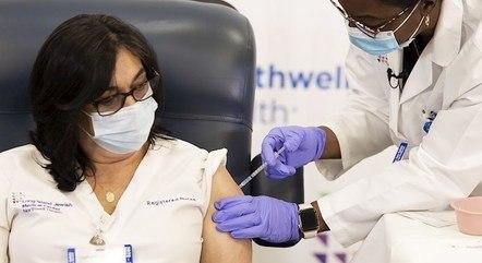 MS mantém liderança como melhor Estado que vacina contra COVID-19 no país