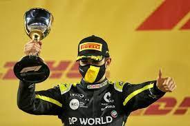 Ocon vence e Hamilton retoma ponta do Mundial de F1