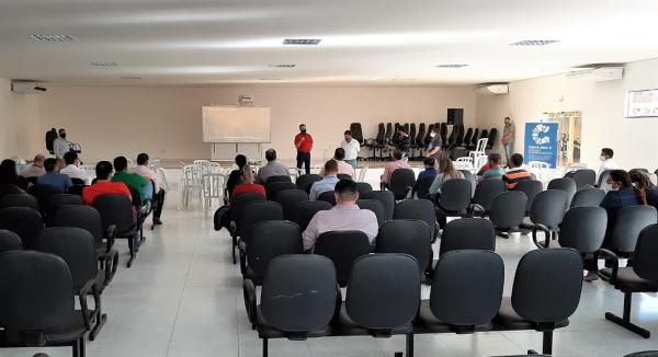 Ações para o Plano de Desenvolvimento Econômico foram definidas em oficina