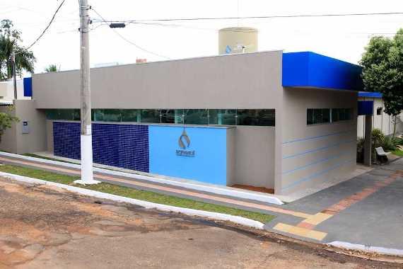 Regional da Sanesul intensifica combate as perdas de água