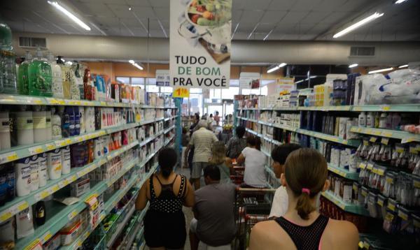 MS aparece com a quinta menor taxa de desemprego do Brasil no trimestre