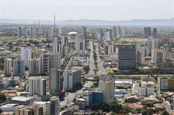 População de Mato Grosso é 3.567.234 habitantes, diz IBGE