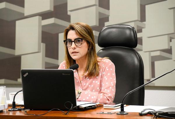 Maternidade Cândido Mariano recebe recursos da senadora Soraya Thronicke