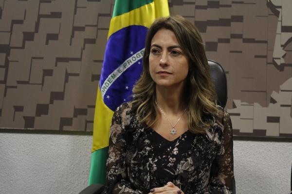 Campo Grande recebe R$ 1,25 milhão da senadora Soraya para ciclovia e orquestra indígena