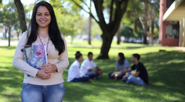 UEMS investe mais de R$ 13 milhões em bolsas e auxílios para estudantes