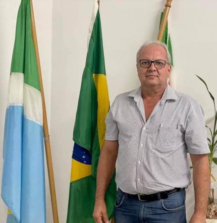 José Armando da Fonseca responderá pela Secretaria de Planejamento e Finanças