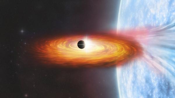 Cientistas investigam o que pode ser o 1º planeta achado fora da Via Láctea