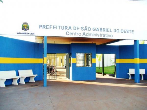 Prefeitura de São Gabriel do Oeste divulga edital de seletivo