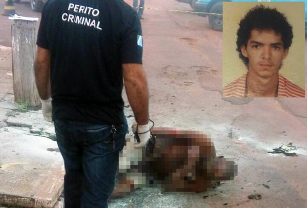 Homem é espancado, jogado em boeiro e queimado vivo após briga de bar