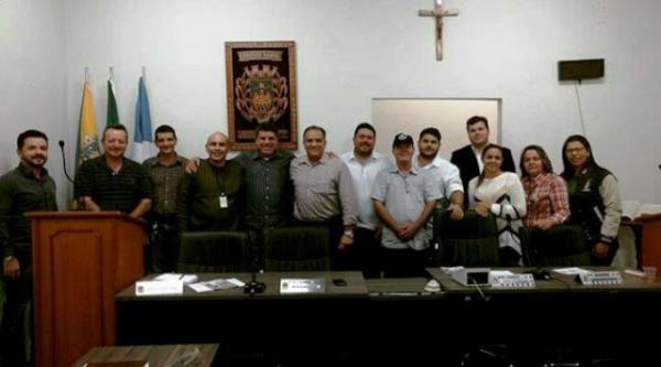 Superintendente do Ibama/MS explica projeto de recuperação do Rio Taquari