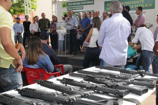 Governo reforça investimentos de R$ 17 milhões e lança construção de 85 moradias