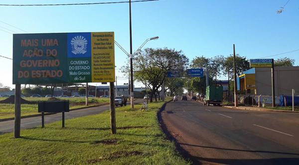 Governo alavanca desenvolvimento com R$ 167 milhões em investimentos