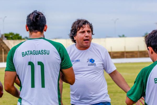 Rodada decisiva em Bataguassu fecha 3ª fase da Copa