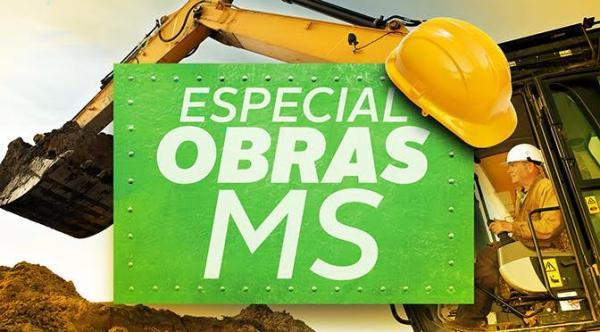 Governo prepara construção de ponte de R$ 1,1 milhão na MS-427