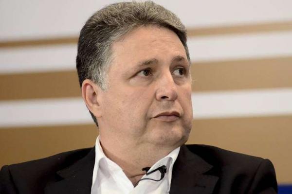 Ex-governador Anthony Garotinho é preso no RJ