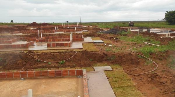 Lote Urbanizado garante 100 moradias no município