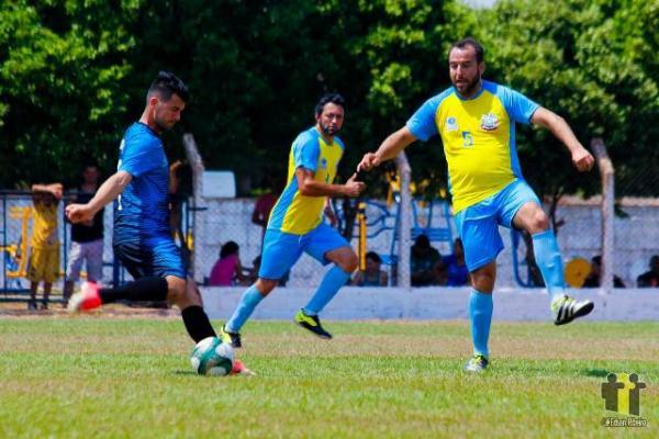Etapa de Sidrolândia tem recorde de gols da Copa Assomasul
