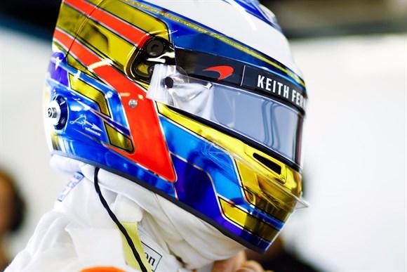 """Alonso: """"Quero que 2018 chegue logo"""""""
