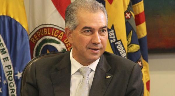 Governador cumpriu agenda em Rio Verde