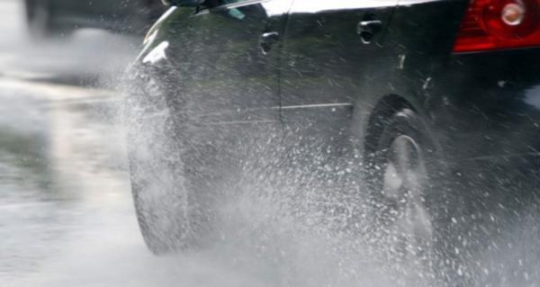 CCR MSVia alerta: fortes chuvas reduzem aderência ao pavimento