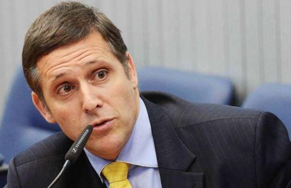 PGR denuncia deputado do PSDB por corrupção e lavagem de dinheiro
