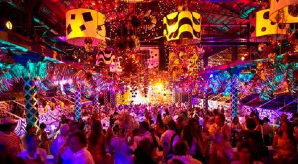 Baile de carnaval abre calendário oficial de atividades para o servidor estadual